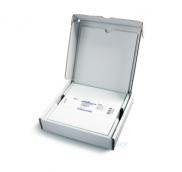 MERCK 105553 Silica Gel 60 25 Tlc Aluminium Sheets 20 X 20 Cm 1 Adet